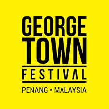 Georgetown festival logo