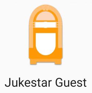 Jukestar logo