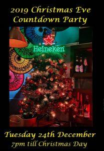 Christmas Eve 2019 post